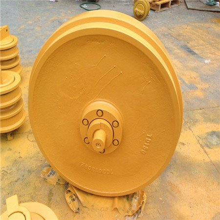 Bulldozer dresser td7g Service Manual transmission